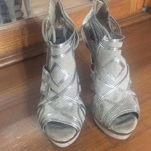 GB high heels